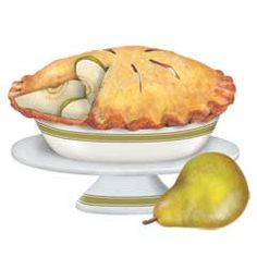 Pies clipart gourmet food Mary thompson~Apple FREE Designs lake