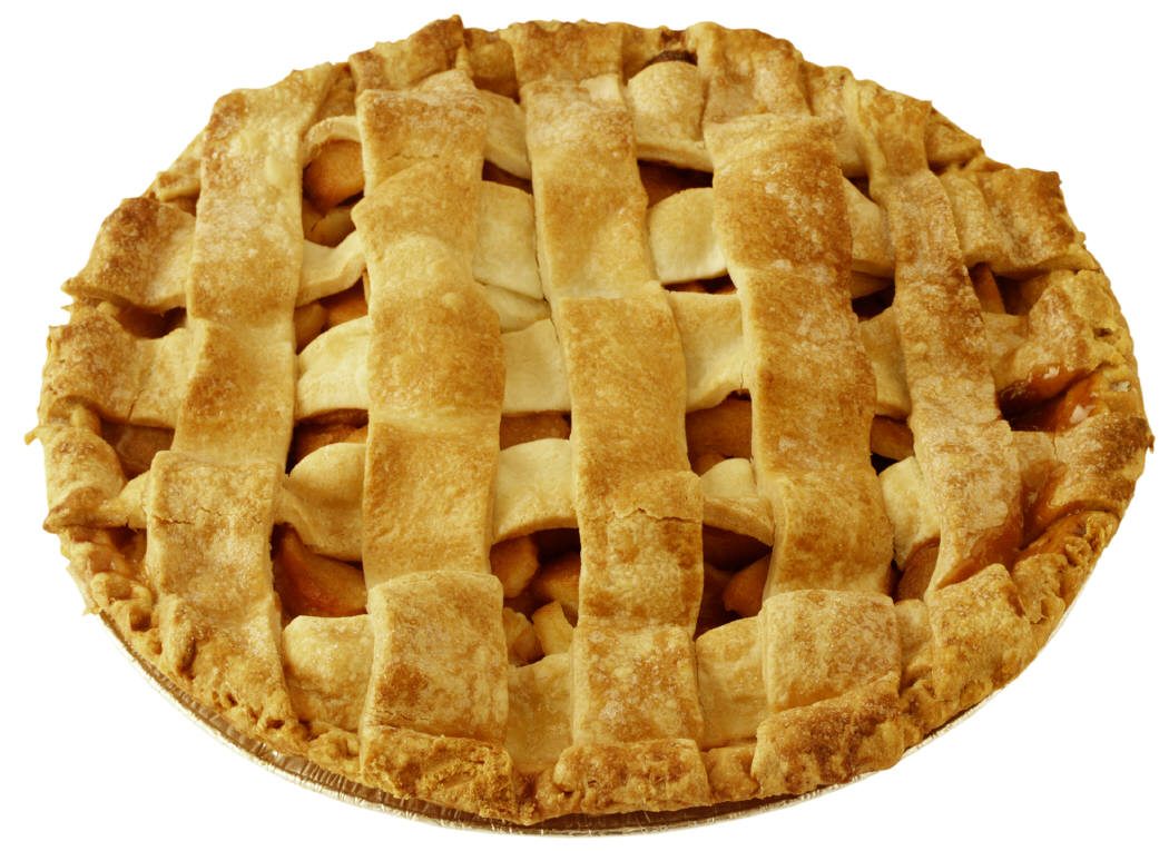 Pie clipart applie Making Tes Talent Teach Apple