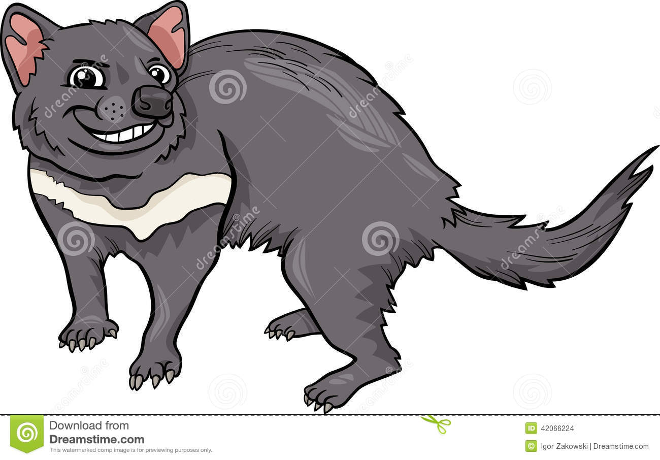 Tasmanian Devil clipart Free Collection #3442 Free Download