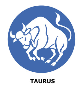 Bull clipart friendly Astrology Image: Astrology Sign of