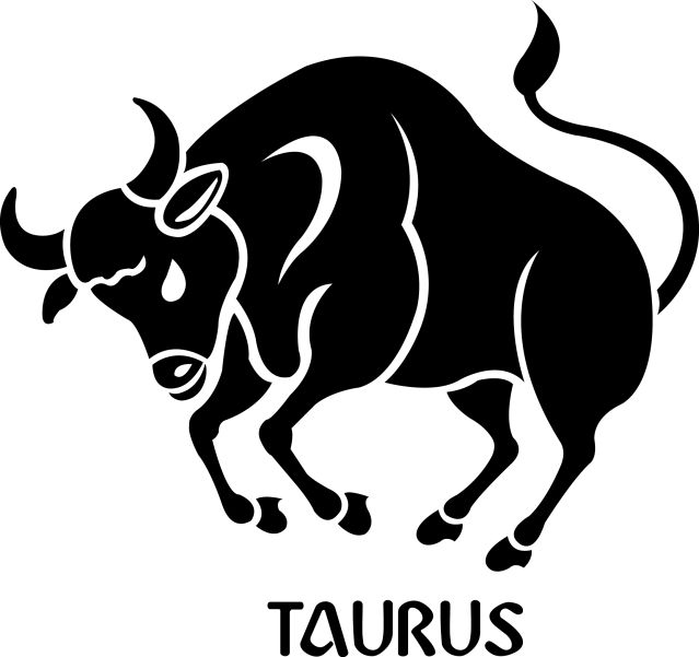 Zodiac clipart taurus Stjornumerki best leit on Horoscope