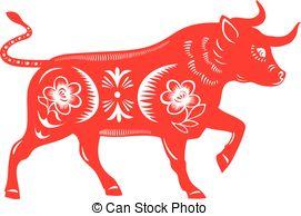 Taurus clipart bullock Bull and Taurus taurus of