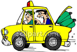 Taxi clipart Clip taxi Gallery Free collection