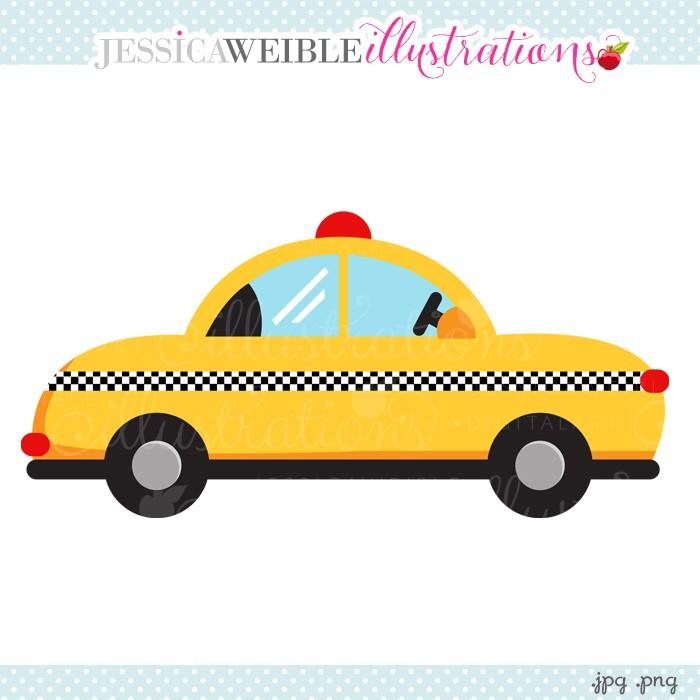 Taxi clipart cab Art Taxi Clip Free Free
