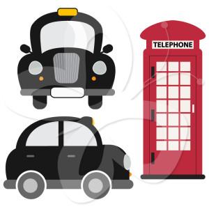 Taxi clipart london Art London Taxi Taxi Creative