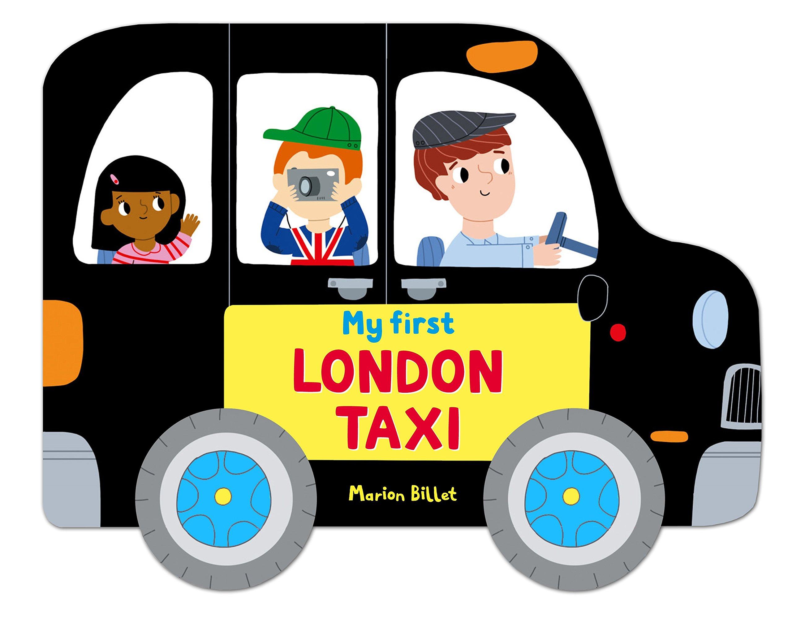Taxi clipart london Billet: com: Whizzy Amazon Wheels: