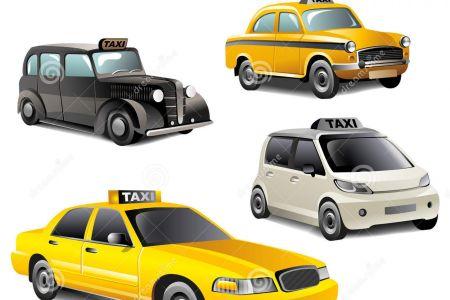 Taxi clipart mexico city New York art Clip taxi