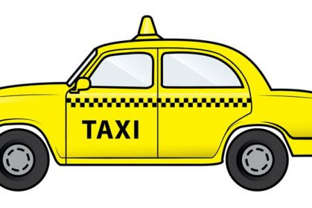 Taxi clipart mexico city Pix For Clip York Photos