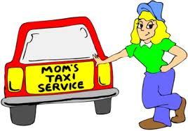 Taxi clipart mom Clip Gallery Gallery: taxi Image
