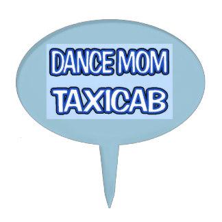 Taxi clipart mom Cake Mom B Taxi Dance