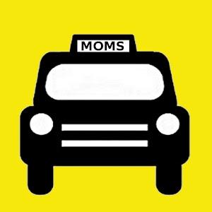 Taxi clipart mom Google Taxi Taxi on Mom's