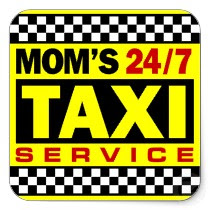 Taxi clipart mom Gabby it could Taxi and