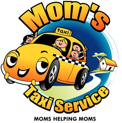 Taxi clipart mom For Mom Mom Service