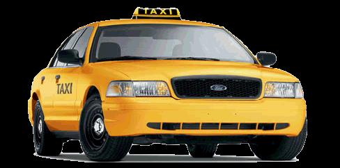 Taxi clipart transparent PNG Images Cab  Download