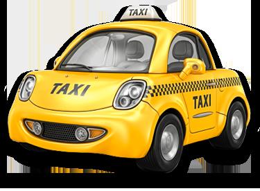 Taxi clipart transparent Cab PNG Taxi Transparent All