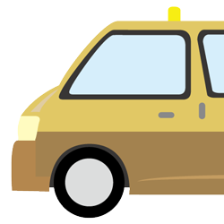 Taxi clipart van Share today Sri arpund Taxi