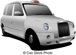 Taxi clipart vector 309 Vector and Taxi Taxi