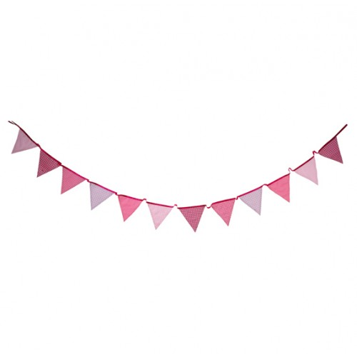 Bunting clipart afternoon tea Pastel Home Bunting » High