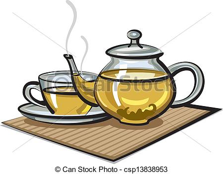 Teacup clipart green tea Clipart Search in cup of