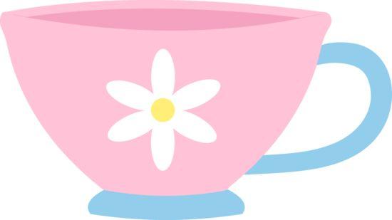 Tea Cup clipart #8