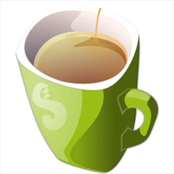 Teacup clipart herbal tea Clipart Free Clipart tea herbal