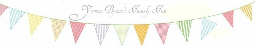 Bunting clipart afternoon tea Site Tea Just Alice Hatters
