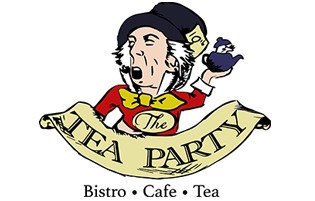 Tea Party clipart cafe Party Cafe Party Tea Tea
