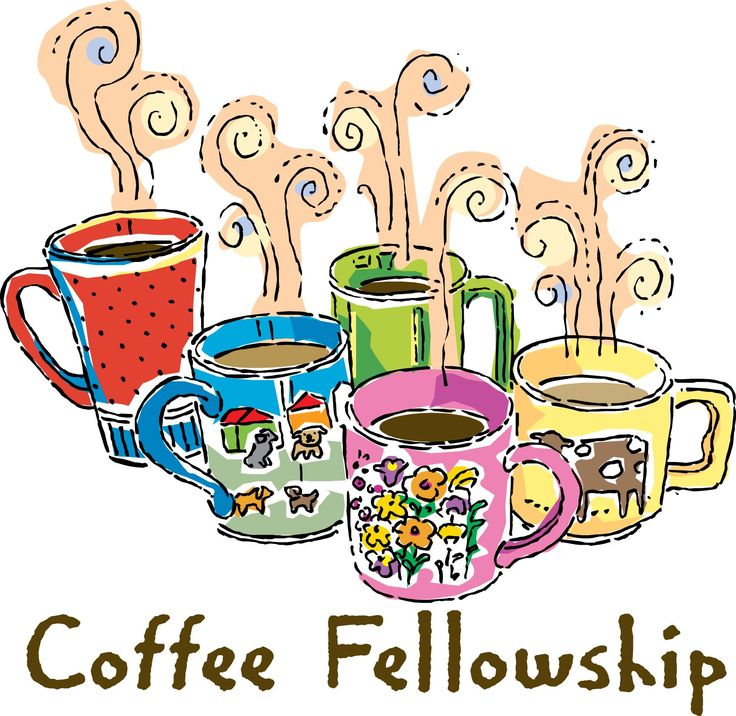 Tea Party clipart coffee morning Cup book 106 friends