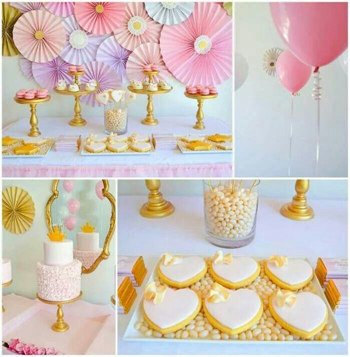 Tea Party clipart dessert table Best bar more this on