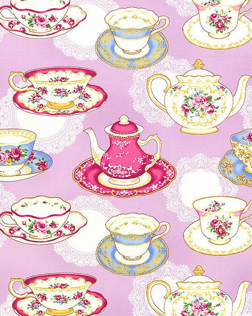 Tea Party clipart japanese #6