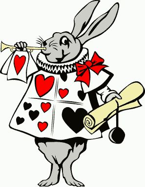 Tea Party clipart mad hatter #4