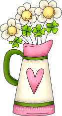 Tea Party clipart spring tea Church Mother's United Spring Day