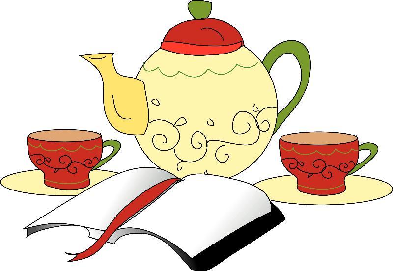 Tea Party clipart women's Women's Women's BOL Tea News