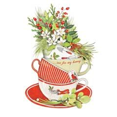 Teacup clipart christmas Best Mary things Christmas (All