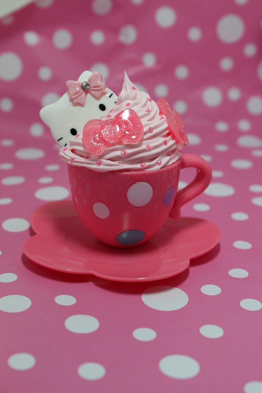 Teacup clipart kitty  KittywoodDesigns KittywoodDesigns tea clip