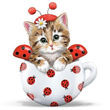 Teacup clipart kitty Pinterest Available in Kayomi edition