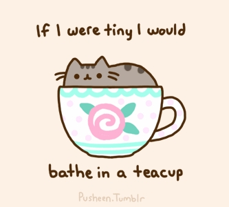 Teacup clipart kitty Cute marshmallows Search kitty Search