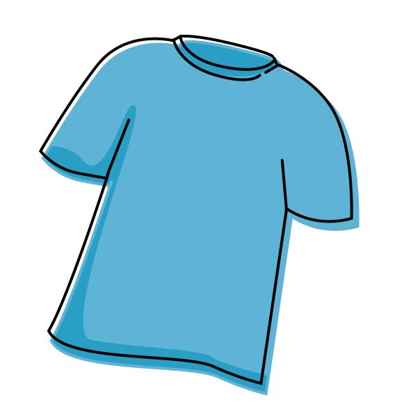 Shirt clipart happy T Clip Art Images Clipart