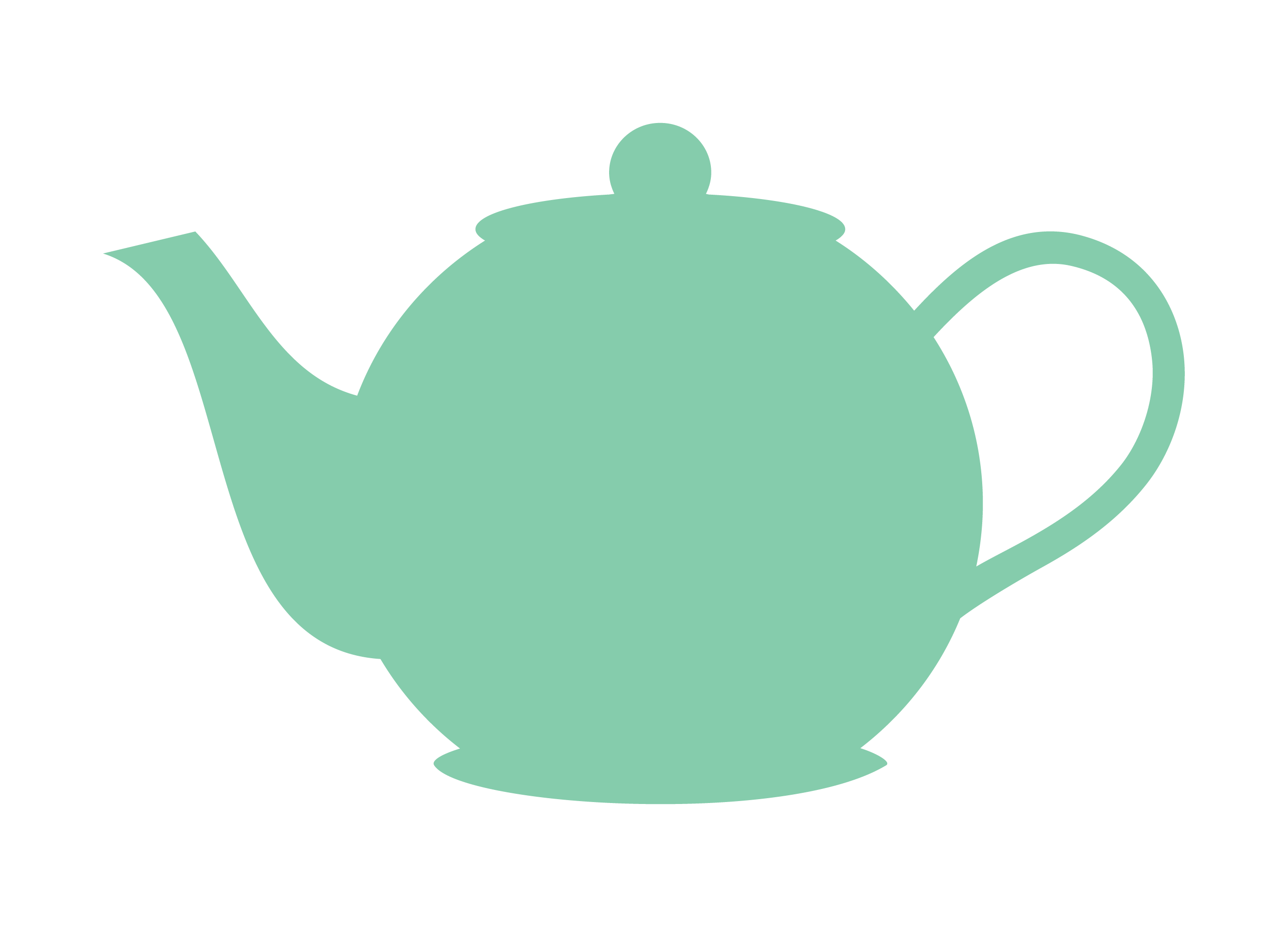 Alice In Wonderland clipart teapot Clipartix Pictures outline images art