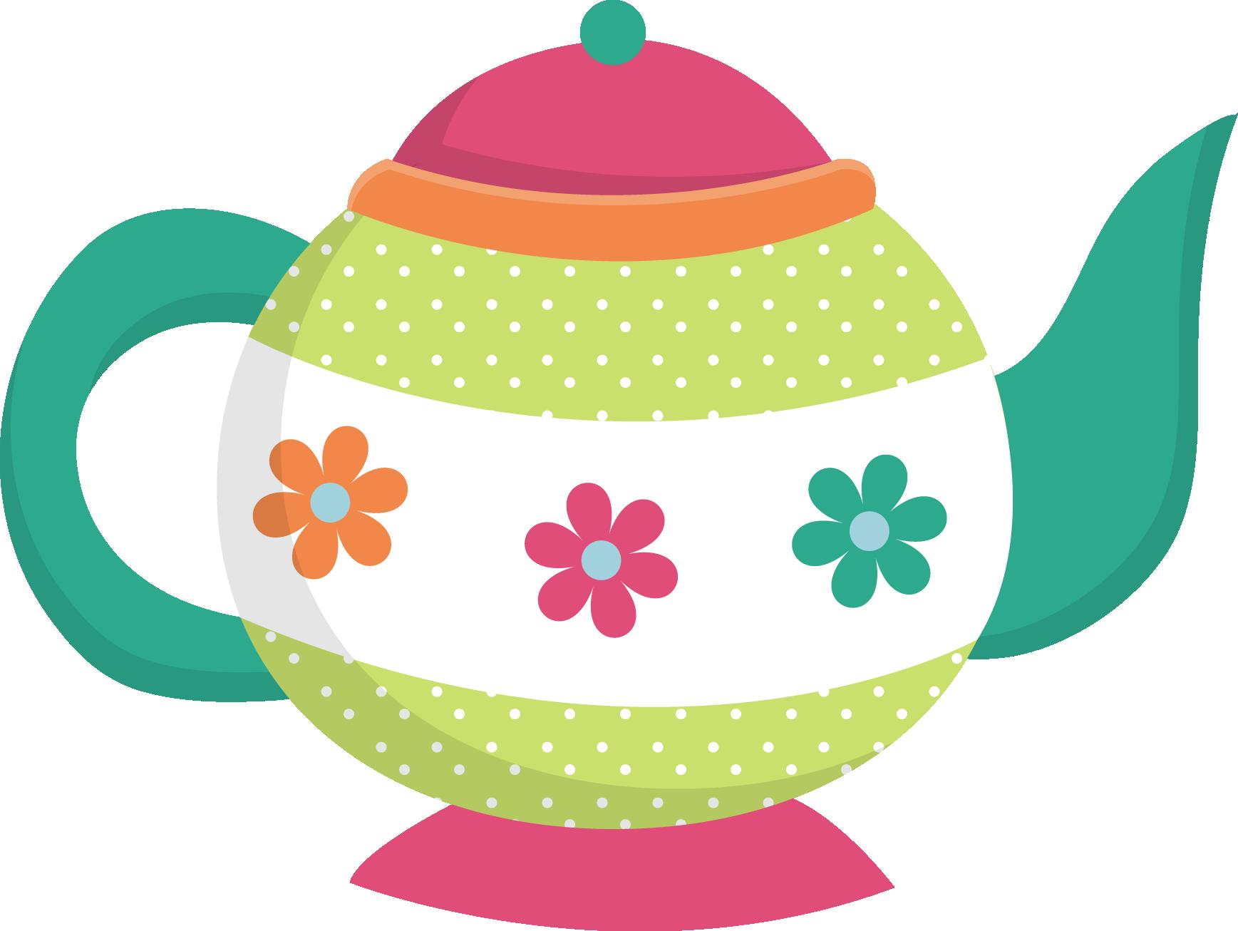 Teapot clipart Vintage Teapot Pictures Clip Free
