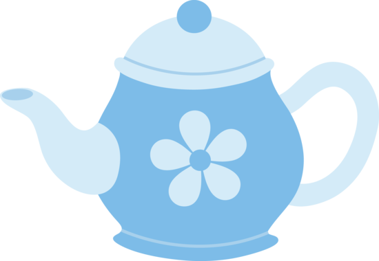 Teapot clipart Clipart art Teapot on clip