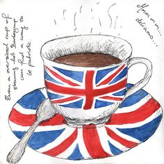 Teapot clipart british Cup prayer ideas ~Teapots~ with