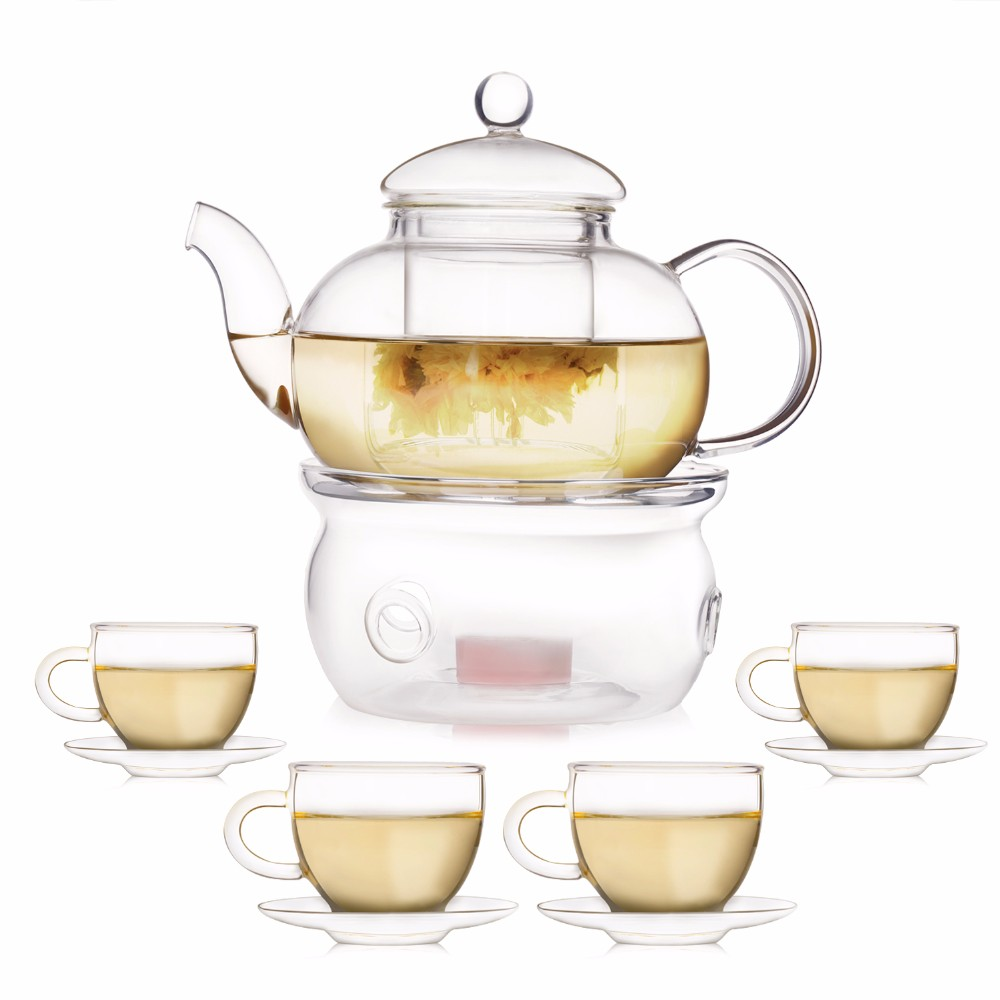 Teapot clipart british British Low Prices 6pc Saucers
