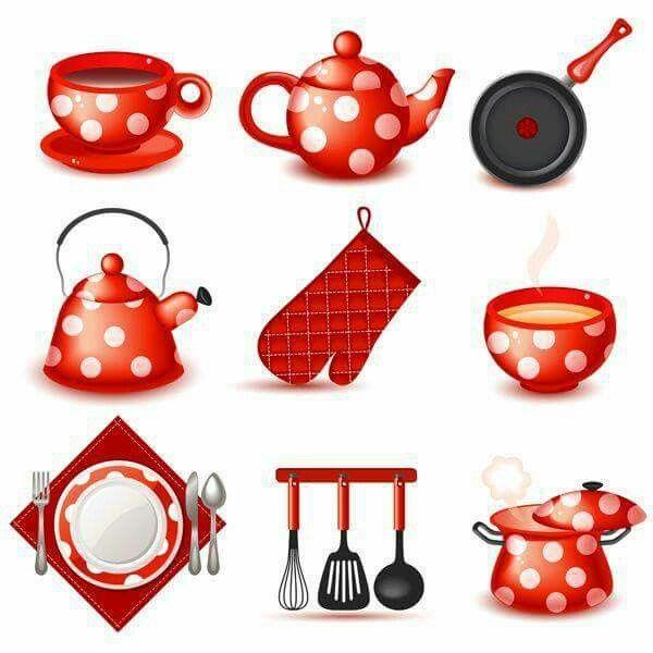 Teapot clipart kitchen utensil Clip art 91 on best