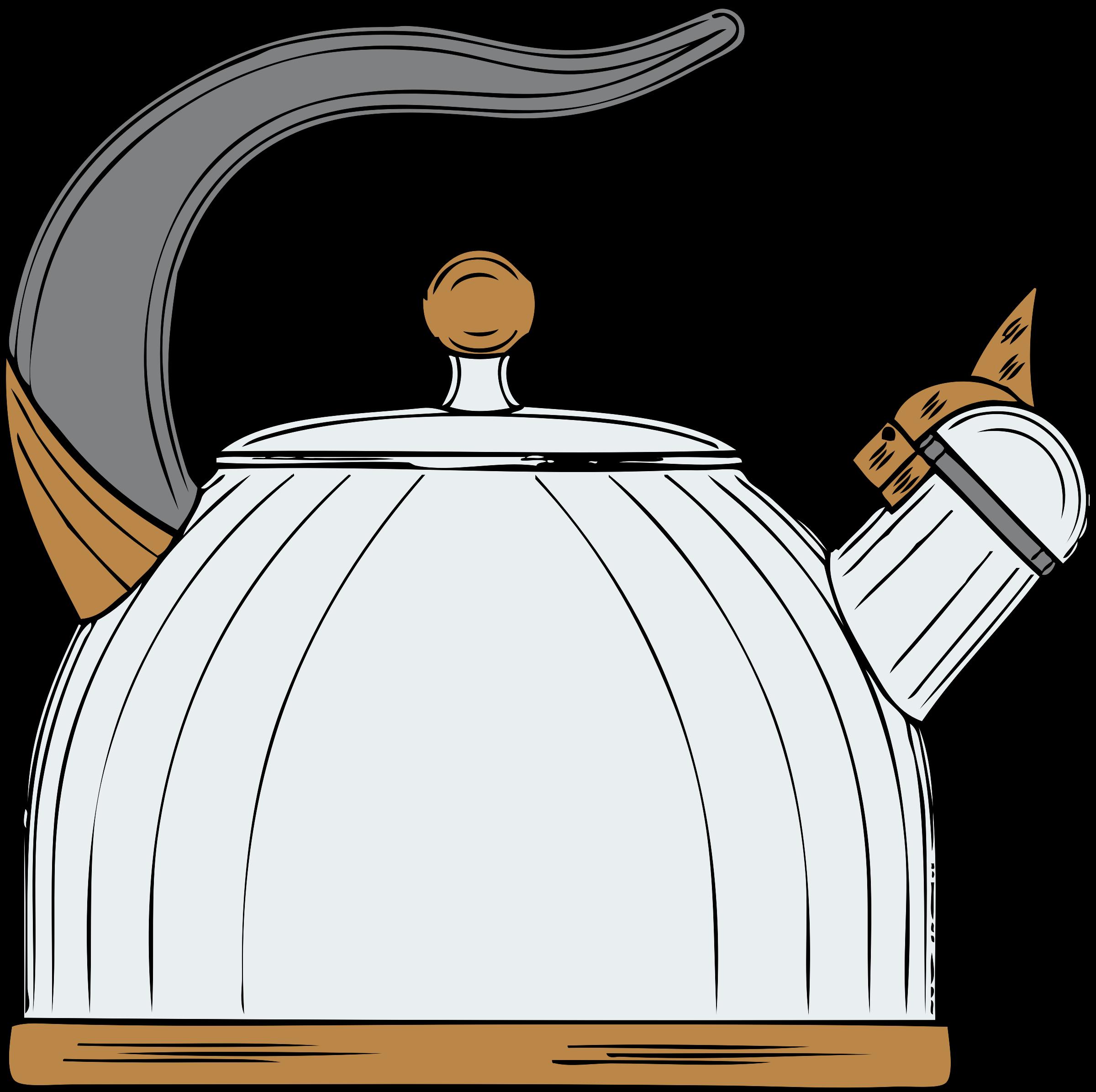 Teapot clipart kitchen utensil Clipart teapot teapot