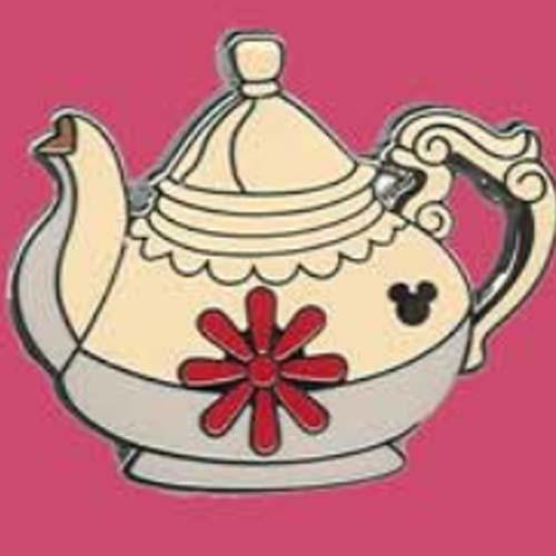 Teapot clipart london Mickey Your Series Hidden London