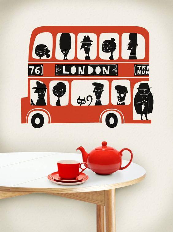 Teapot clipart london  Teapot Red tea Red