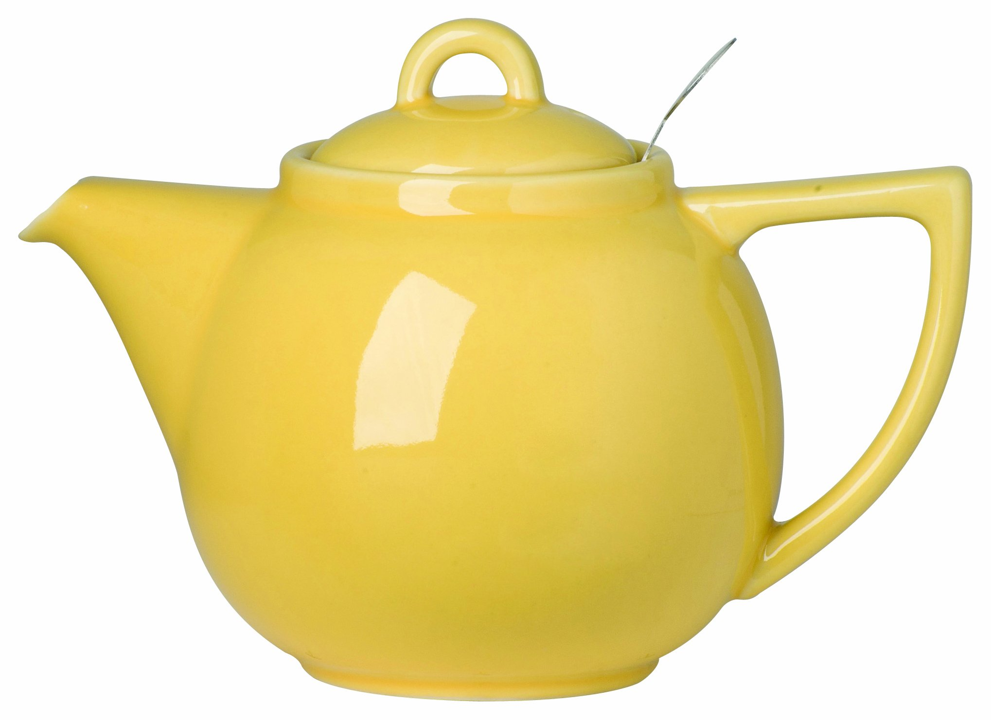 Teapot clipart london Pottery London Lemon Cup Yellow