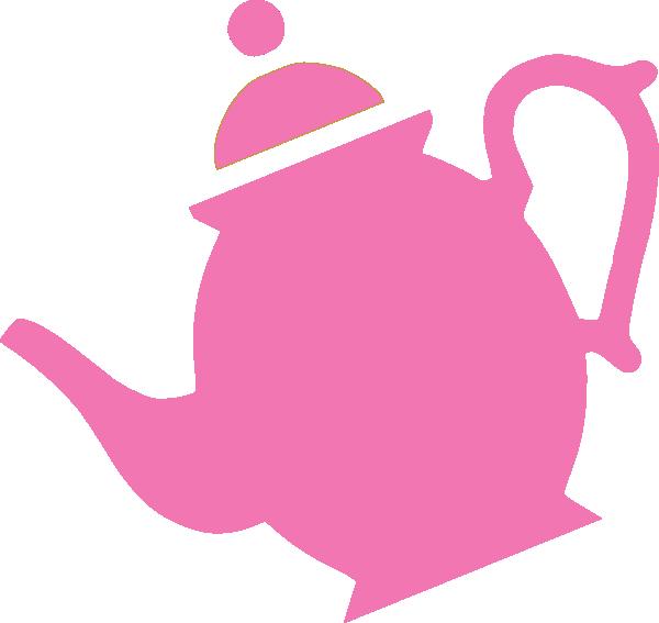 Teapot clipart teacup Art Free Clipart Clipart Images