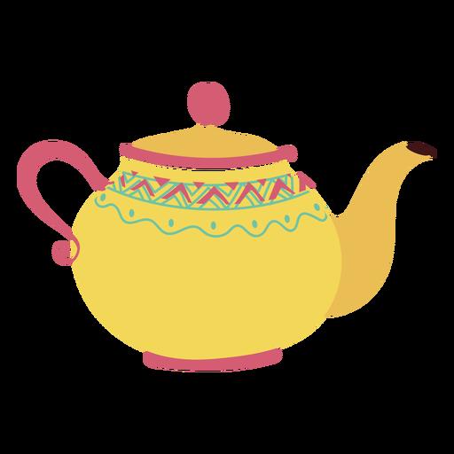 Teacup clipart transparent Teapot Transparent tea PNG SVG